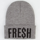 NEFF Fresh Beanie