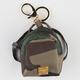 SPRAYGROUND Woodland Camo Mini Backpack Keychain
