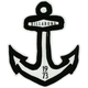 BILLABONG Anchor Sticker