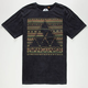 VANGUARD Aztec Logo Mens T-Shirt