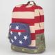 TIGERBEAR REPUBLIK Okey Dokey America Backpack