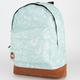 MI-PAC Floral Vintage Backpack
