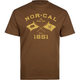 NOR CAL Drag Mens T-Shirt