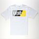 UNIT Auto Bahn Mens T-Shirt