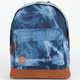 MI-PAC Denim Dye Backpack