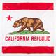 Cali Flag Bandana
