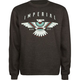 IMPERIAL MOTION Raven Mens Sweatshirt
