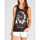 METAL MULISHA Folklore Womens Muscle Tank