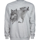 IMPERIAL MOTION Wolves Mens Sweatshirt