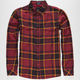 IMPERIAL MOTION Molinar Mens Flannel Shirt
