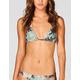 LIRA Camo Bikini Top