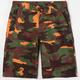 SUBCULTURE Denver Boys Shorts