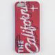 STUDIO MANHATTAN California iPhone 5 Case