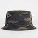 BLUE CROWN Camo Mens Bucket Hat