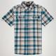 AMBIG Willard Mens Shirt