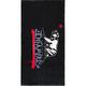 INFAMOUS Cali Bear Towel