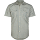 RETROFIT Classic Plaid Mens Shirt
