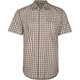 RETROFIT Classic Plaid Mens Shirt