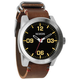 NIXON Luxe Heritage Collection Corporal Watch