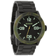 NIXON Karmaflage Collection Private SS Watch