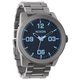 NIXON Blues Collection Corporal SS Watch