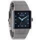 NIXON Blues Collection Quatro Watch