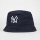 AMERICAN NEEDLE Playback Yankees Mens Bucket Hat