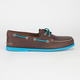 SPERRY Authentic Original Color Pop Mens Boat Shoes