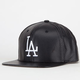 AMERICAN NEEDLE Delirious Dodgers Mens Snapback Hat