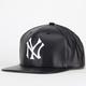 AMERICAN NEEDLE Delirious Yankees Mens Snapback Hat