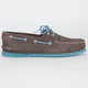 SPERRY Authentic Original Ice Suede Mens Boat Shoes