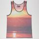 BROOKLYN CLOTH Sub Sunset Mens Tank