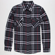 ELIXIR Silver Lake Mens Flannel Shirt