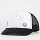 RIP CURL Enjoy Cali Womens Trucker Hat
