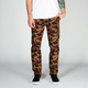 NIKE SB Poler Furry Fremont Mens Slim Chino Pants