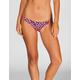 VOLCOM Call Me Wild Reversible Bikini Bottoms