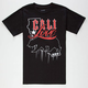 MOB INC CA Lover Boys T-Shirt