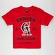 FAMOUS STARS & STRAPS Threaded Boys T-Shirt