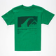 QUIKSILVER Blackboard Boys T-Shirt