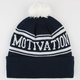 MOTIVATION Collegiate Beanie