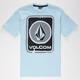 VOLCOM Box Stain Boys T-Shirt