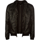 CHOR Creeper Mens Faux Leather Jacket