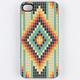 ZERO GRAVITY Santa Fe iPhone 4/4S Case