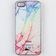 ZERO GRAVITY Cracked iPhone 5 Case