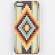 ZERO GRAVITY Santa Fe iPhone 5 Case