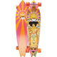 DUSTERS CALIFORNIA Hendrix Axis Bold Longboard - As Is