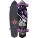 DUSTERS CALIFORNIA Hendrix Purple Haze Cruiser Skateboard