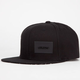 NIXON Maple Twill Mens Snapback Hat