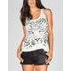 WORKSHOP Leopard Womens Tank