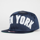 AMERCIAN NEEDLE Yankees South Mens Snapback Hat